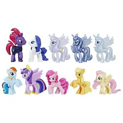 My Little Pony Toys Sets Amp Figures Tesco