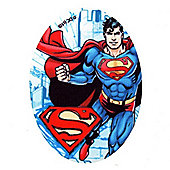 Groves DC Comics Superman Printed Motif