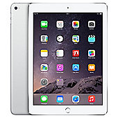 "Apple iPad Air 2 64GB WiFi 10"" Tablet - Silver"