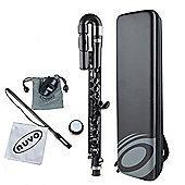 Nuvo jFlute Outfit in Black
