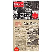 Dambusters - Replica Memorabilia Newspaper