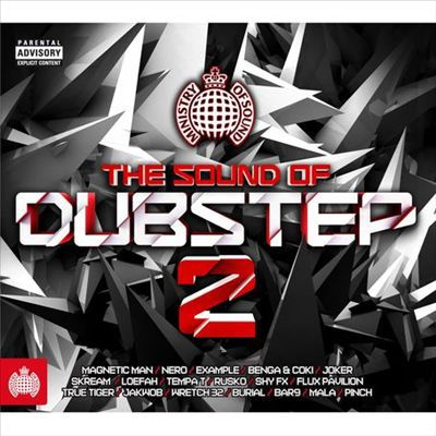 Sound Of Dubstep Vol2