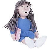 Matilda Soft Toy
