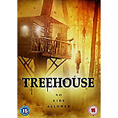 Treehouse DVD
