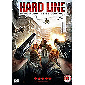 Hard Line DVD