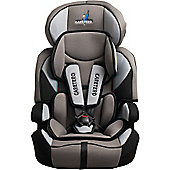Caretero Falcon Car Seat (Grey)