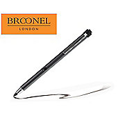 "Broonel Metallic Grey Rechargeable Fine Point Digital Stylus for the All-New Fire HD 8 Tablet with Alexa, 8"" HD Display, 32 GB"