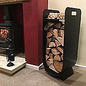 Ultra Steel Log Holder
