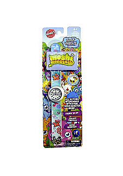 Moshi Monsters Watch - Fishies