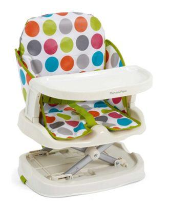 Mamas & Papas - Travel Booster Seat