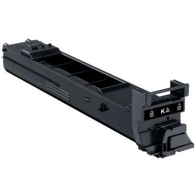 Konica Minolta Black Toner Cartridge A0DK152