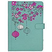 Trendz Oriental 9-10 Inch Tablet Case