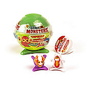Star Monsters Series 1 Giant Capsule Two Pack