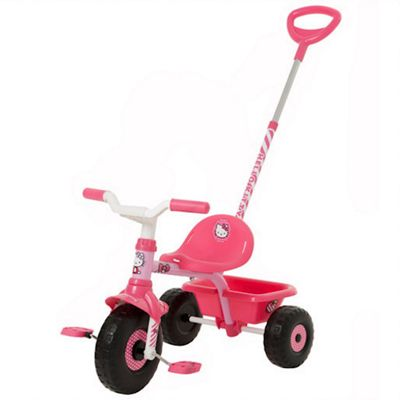 Hello Kitty Trike