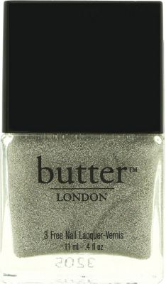 Butter London Nail Lacquer Nail Polish 11ml - Stardust