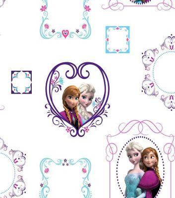 Disney Frozen Wallpaper - Frames