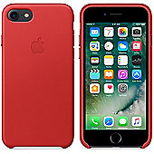 Apple Phone case for iPhone 7 - Red