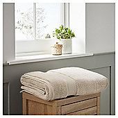 Fox & Ivy Supremely Soft Bathroom Textiles - Mink