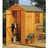 6x4 Modular shed