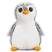 "Aurora World 9"" Plush Pompom Penguin"