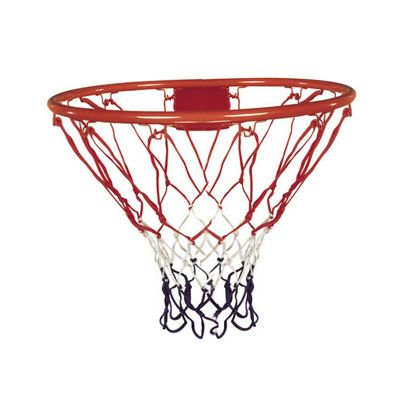Outdoor Home Basketball Ring & Net Set