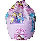 Disney Princess Beanbag - Boulevard
