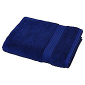 Hygro Cotton Bath Towel - Cobalt Blue