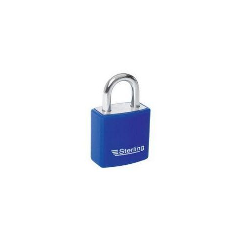 Sterling Apl222P Alu.Padlock Single Lock 20Mm