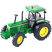 Britains John Deere 3040 Tractor 1:32 Diecast Farm Model 43020