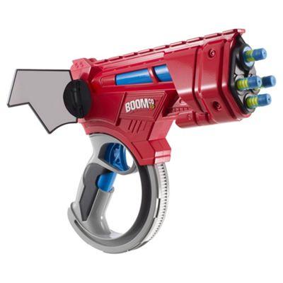 BOOMco Whipblast Blaster Gun