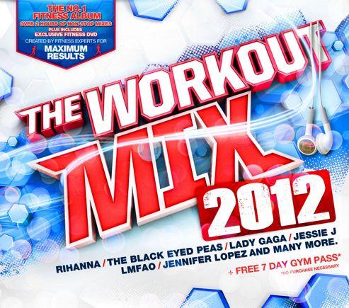 Workout Mix 2012