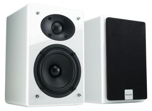 PIONEER XWBTS5 ACTIVE SPEAKERS WITH BLUETOOTH (WHITE)