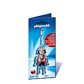 Playmobil 6616 Knight Keyring