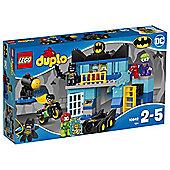 LEGO DUPLO DC Super Heroes Batcave Challenge 10842