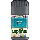 Cuprinol Garden Shades Tester - Beach Blue - 50ML