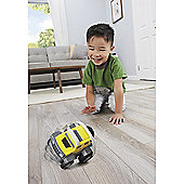 Little Tikes Stunt Car - Yellow