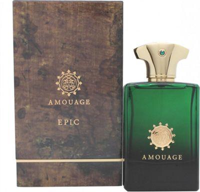 Amouage Epic Pour Homme Eau de Parfum (EDP) 100ml Spray For Men
