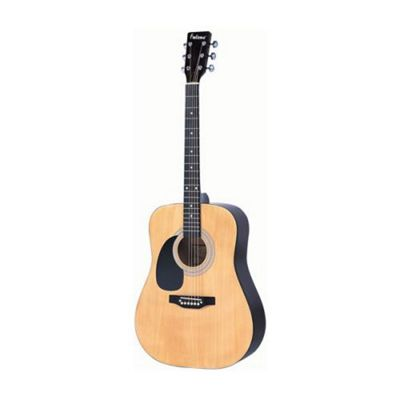 Falcon Left Handed Acoustic Guitar