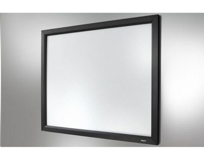 Celexon Home Cinema Fixed Frame Projector Screen 240 X 180 Cm 4:3