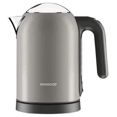 buy kenwood zjm180gy scene kettle 1 6 l grey from our jug kettles range tesco. Black Bedroom Furniture Sets. Home Design Ideas