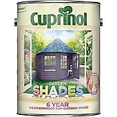 Cuprinol Garden Shades - Lavender - 5 Litre