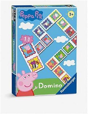 Peppa Pig - Dominoes Game