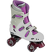 Phoenix Quad Skates - Pink - Size 5