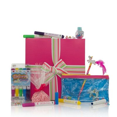 Unicorn Gift Box  sc 1 st  Tesco & Buy Unicorn Gift Box from our Other Occasions range - Tesco Aboutintivar.Com