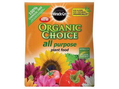Miracle Miracle-Gro Org Choice A/P Plnt Fd 1.5kg
