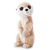 "Aurora World 10"" Plush Luv To Cuddle Meerkat"