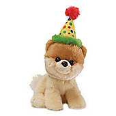 Gund Itty Bitty Boo #005 Birthday Plush Toy