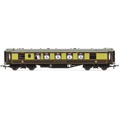HORNBY Coach R4741 Pullman Third Class Kitchen Car 'Car No.58'