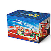 Disney Car Collapsible Fabric Toy Box