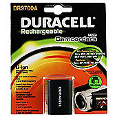 Duracell Camcorder Battery 7.4v 650mAh Lithium-Ion (Li-Ion)